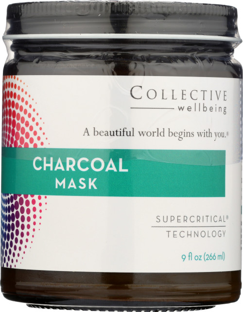 Charcoal Mask 9 Fl oz 266mL