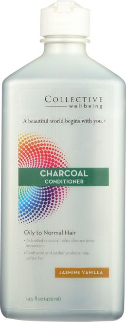 Charcoal Conditioner 14.5 Fl oz 429mL