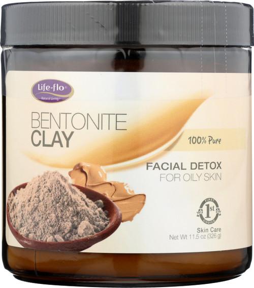 Bentonite Clay 11.5oz 326g