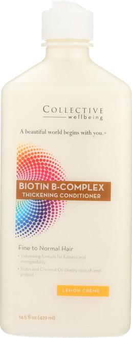 Biotin B-Complex Thickening Conditioner 14.5 Fl oz 429mL