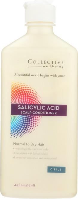 Salicylic Acid Scalp Conditioner 14.5 Fl oz 429mL