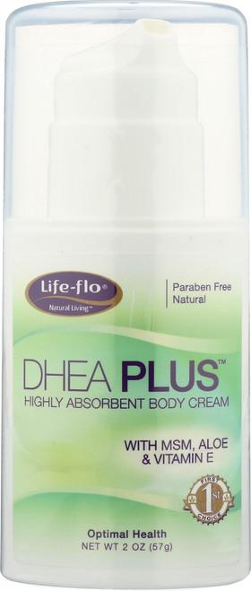 DHEA Plus 2oz 57g
