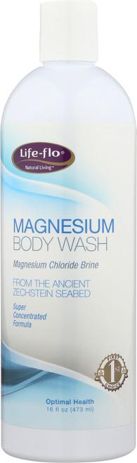 Magnesium Body Wash 16 Fl oz 473mL