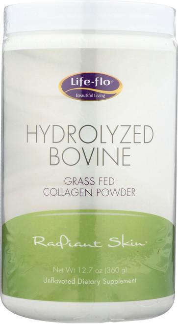 Hydrolyzed Bovine Collagen Unflavored 12.7oz 360g
