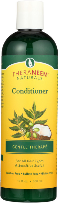 Gentle Therapé Conditioner 12 Fl oz 360mL