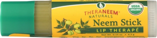 Neem Stick Lip Therapy 0.15oz 4.2g