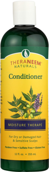 Moisture Therapé Conditioner 12 Fl oz 355mL