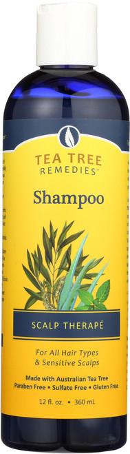 Tea Tree Shampoo 12 Fl oz 360mL