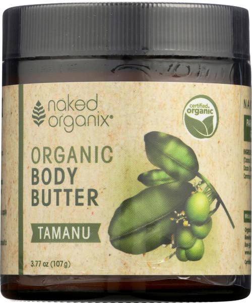 Tamanu Body Butter 3.77oz 107g