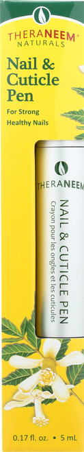 Nail & Cuticle Pen 0.17 Fl oz 5mL