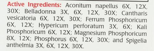 Nervefix 60 Capsules