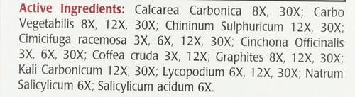 Ringstop® 60 Capsules