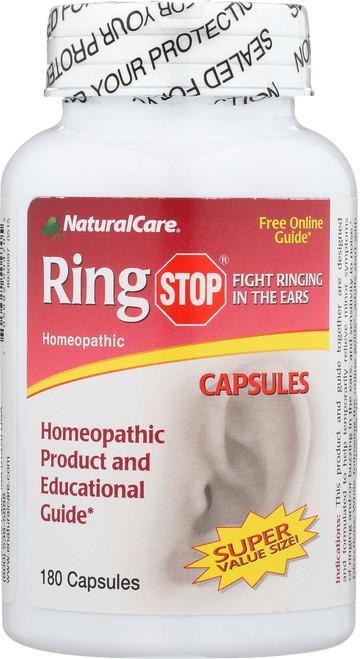 Ringstop® 180 Capsules