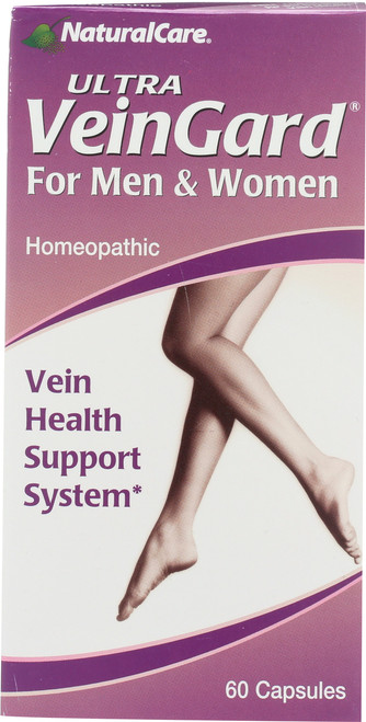 Veingard Vein Health Support System 60 Capsules