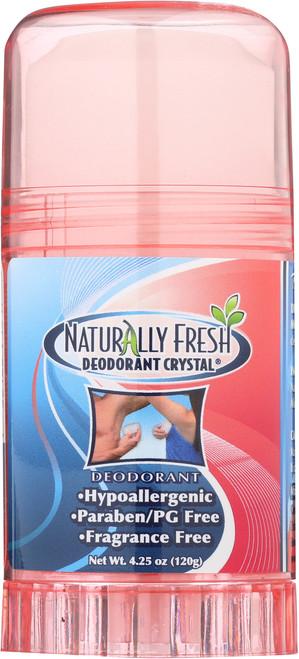Crystal - Peach Stick 4.25oz 120g