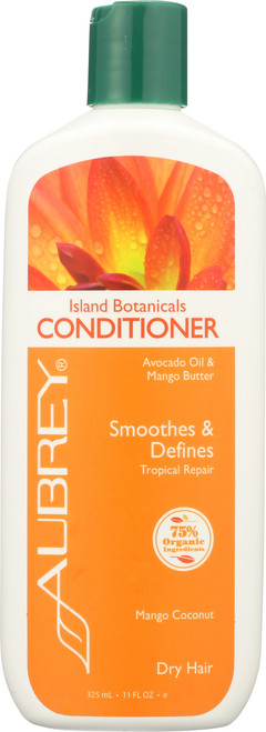 Island Botanicals Conditioner 325mL 11 Fl oz