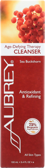Age-Defying Therapy Cleanser 100mL 3.4 Fl oz