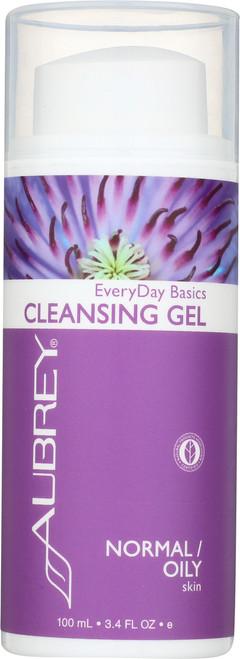 Everyday Basics Cleansing Gel Normal / Oily Skin 100mL 3.4 Fl oz