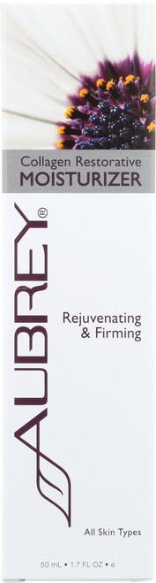 Collagen Restorative Moisturizer Rejuvenating* Anti-Wrinkle* All Skin Types 50mL 1.7 Fl oz