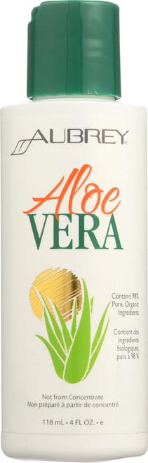 Aloe Vera 118mL 4 Fl oz
