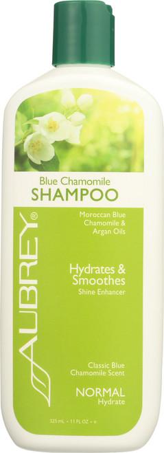 Blue Chamomile Shampoo Hydrates & Smoothes 325mL 11 Fl oz
