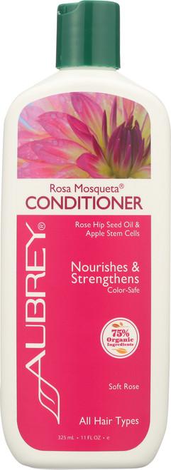 Rosa Mosqueta® Conditioner Nourishes & Strengthens 325mL 11 Fl oz