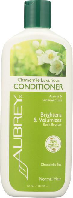 Chamomile Luxurious Conditioner Apricot & Sunflower Oils 325mL 11 Fl oz