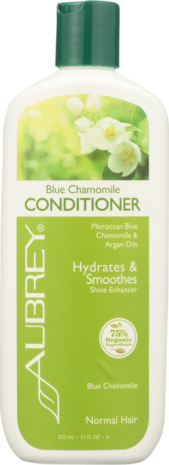 Blue Chamomile Conditioner Blue Chamomile Hydrates & Soothes 325mL 11 Fl oz