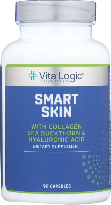 Smart Skin 90 Capsules