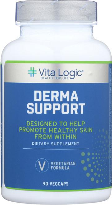 Derma Support 90 Vegetarian Capsules