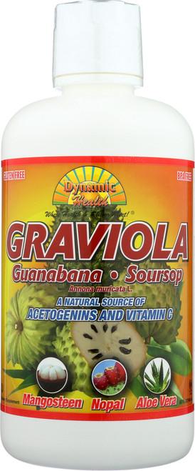 Graviola Juice Blend 32 Fl oz 946mL
