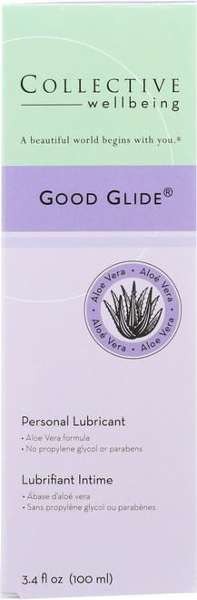 Good Glide (Glycerine/Aloe Vera) 3.4 Fl oz 100mL