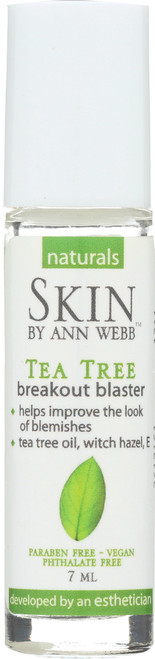 Tea Tree Breakout Blaster 7mL