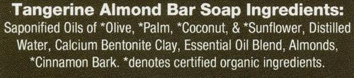 Bar Soap 4oz