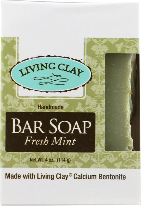 Bar Soap 4oz 114g