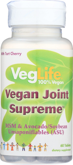 Joint Supreme, Vegan 60 Tablet