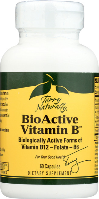 Bioactive Vitamin B™