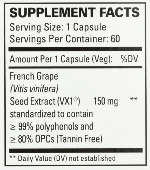 Clinical Opc™ - 150 Mg 60 Capsules