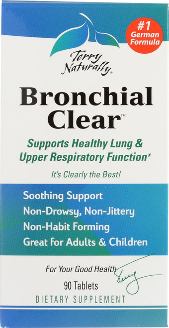 Bronchial Clear™