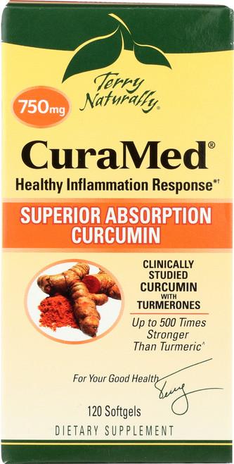 Curamed® 750 Mg