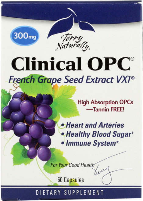 Clinical Opc® - 300 Mg
