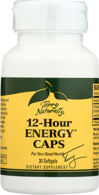 12 Hour Energy™ Caps
