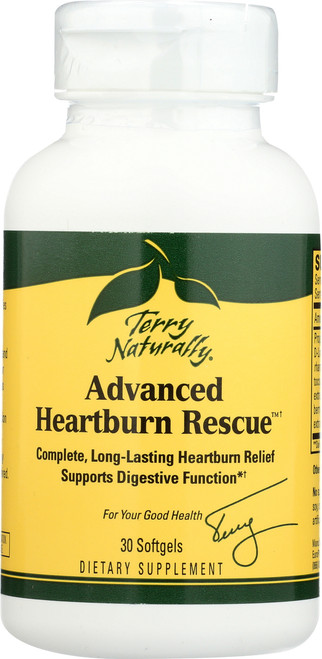 Advanced Heartburn Rescue™