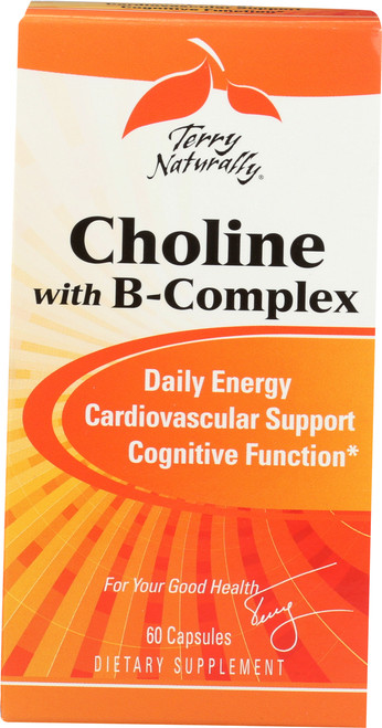 Choline With B Complex