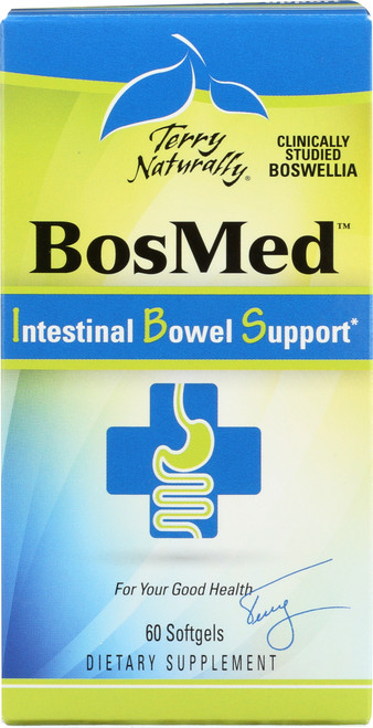 Bosmed™ Intestinal Bowel Support