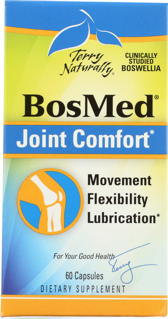 Bosmed® Joint Comfort