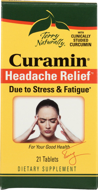 Curamin® Headache