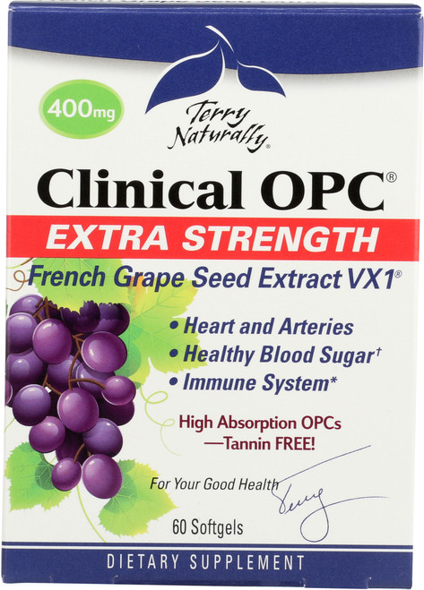 Clinical Opc® Extra Strength - 400 Mg
