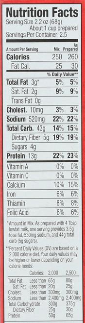 Macaroni & Cheese Organic 6 Ounce 170 Gram
