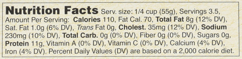 Kipper Ntrl Smkd Wild Smoked 6.7 Ounce 190 Gram